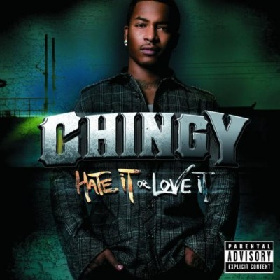 Chingy – Hate It Or Love It (CD) (2007) (FLAC + 320 kbps)