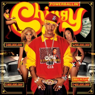 Chingy – Powerballin' (CD) (2004) (FLAC + 320 kbps)