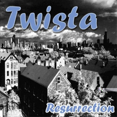 Twista – Resurrection (CD) (1994) (FLAC + 320 kbps)