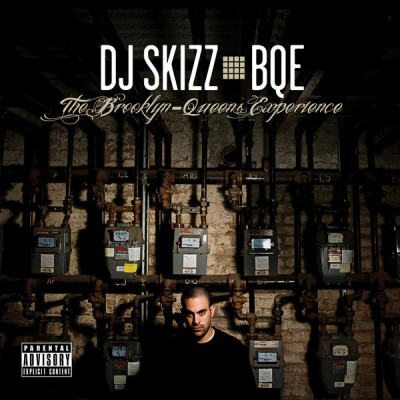 DJ Skizz – B.Q.E. (Brooklyn-Queens Experience) (WEB) (2013) (FLAC + 320 kbps)