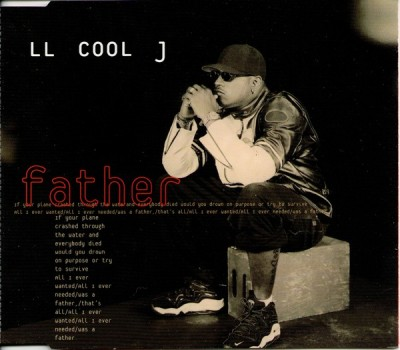 LL Cool J – Father (CDS) (1997) (FLAC + 320 kbps)