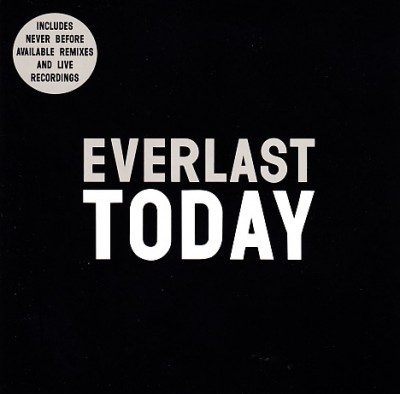 Everlast – Today EP (Limited Edition CD) (1999) (FLAC + 320 kbps)