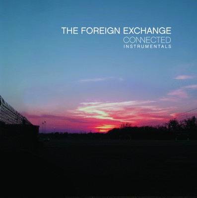 The Foreign Exchange – Connected (Instrumentals) (2004) (FLAC + 320 kbps)