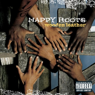Nappy Roots – Wooden Leather (CD) (2003) (FLAC + 320 kbps)