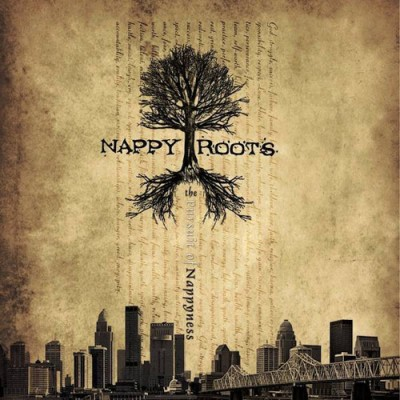 Nappy Roots – The Pursuit Of Nappyness (CD) (2010) (FLAC + 320 kbps)