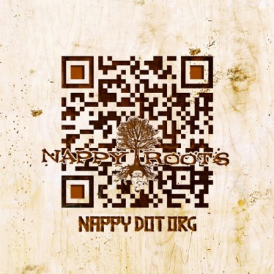 Nappy Roots – Nappy Dot Org (CD) (2011) (FLAC + 320 kbps)