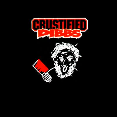 Crustified Dibbs – Night Of The Bloody Apes (CD) (1994) (FLAC + 320 kbps)