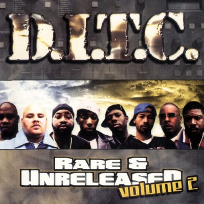 D.I.T.C. – Rare & Unreleased Volume 2 (CD) (2009) (FLAC + 320 kbps)
