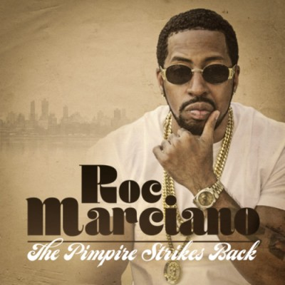 Roc Marciano – The Pimpire Strikes Back (CD) (2013) (FLAC + 320 kbps)