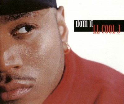 LL Cool J – Doin' It (Promo CDS) (1996) (FLAC + 320 kbps)