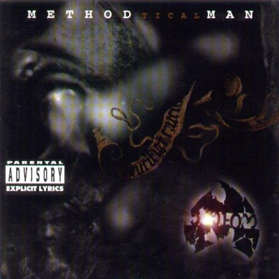 Method Man – Tical (Remastered CD) (1994-2000) (FLAC + 320 kbps)