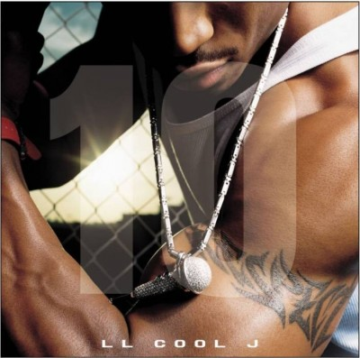 LL Cool J – 10 (Special Edition CD) (2002-2003) (FLAC + 320 kbps)