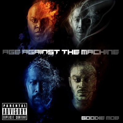 Goodie Mob – Age Against The Machine (Deluxe Edition CD) (2013) (FLAC + 320 kbps)