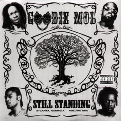 Goodie Mob – Still Standing (CD) (1998) (FLAC + 320 kbps)