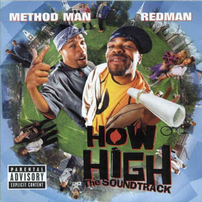 Method Man & Redman – How High: The Soundtrack (CD) (2001) (FLAC + 320 kbps)