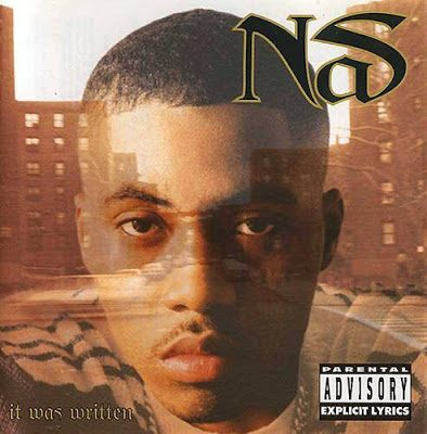 NaS – It Was Written (CD) (1996) (FLAC + 320 kbps)