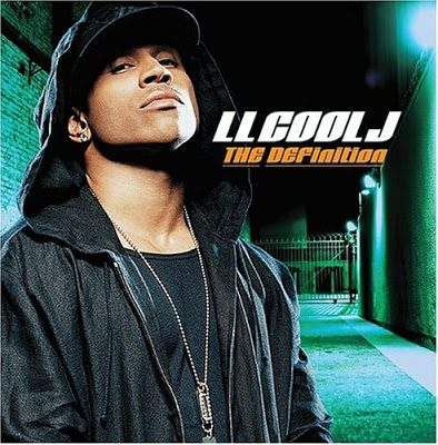 LL Cool J – The Definition (CD) (2004) (FLAC + 320 kbps)