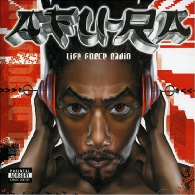 Afu-Ra – Life Force Radio (CD) (2002) (FLAC + 320 kbps)