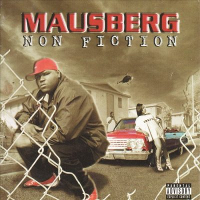 Mausberg – Non Fiction (CD) (2000) (FLAC + 320 kbps)