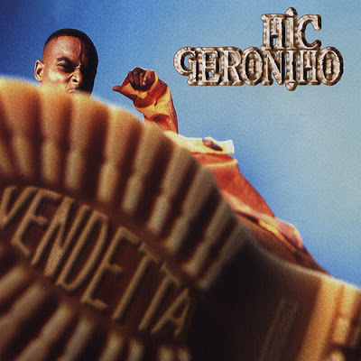 Mic Geronimo – Vendetta (CD) (1997) (FLAC + 320 kbps)