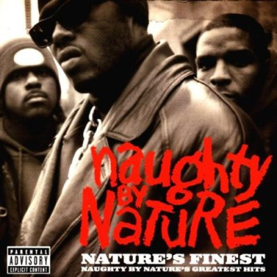 Naughty By Nature – Nature's Finest: Naughty By Nature's Greatest Hits (1999) (FLAC + 320 kbps)