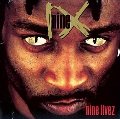 Nine – Nine Livez (CD) (1995) (FLAC + 320 kbps)