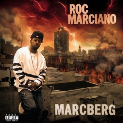Roc Marciano – Marcberg (Deluxe Edition) (2xCD) (2010-2012) (FLAC + 320 kbps)