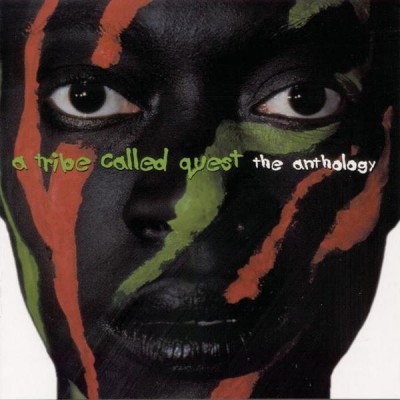 A Tribe Called Quest – The Anthology (2xCD) (1999) (FLAC + 320 kbps)