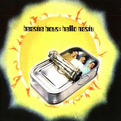Beastie Boys – Hello Nasty (CD) (1998) (FLAC + 320 kbps)