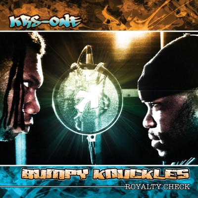 KRS-One & Bumpy Knuckles – Royalty Check (WEB) (2011) (FLAC + 320 kbps)