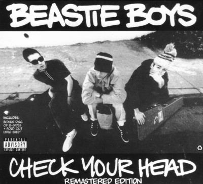 Beastie Boys – Check Your Head (Remastered Deluxe Edition) (2xCD) (1992-2009) (FLAC + 320 kbps)