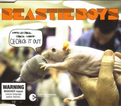 Beastie Boys – Ch-Check It Out (CDS) (2004) (FLAC + 320 kbps)