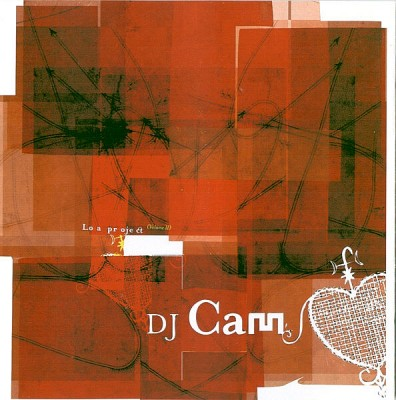 DJ Cam – Loa Project: Volume 2 (CD) (2000) (FLAC + 320 kbps)