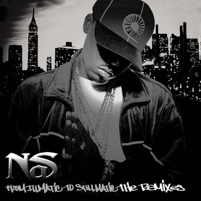 Nas – From Illmatic To Stillmatic: The Remixes (2002) (FLAC + 320 kbps)