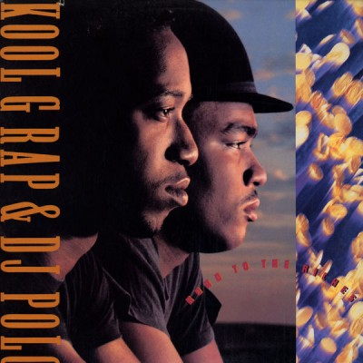 Kool G Rap & DJ Polo – Road To The Riches (CD) (1989) (FLAC + 320 kbps)