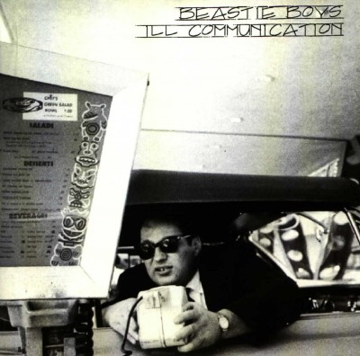 Beastie Boys – Ill Communication (CD) (1994) (FLAC + 320 kbps)