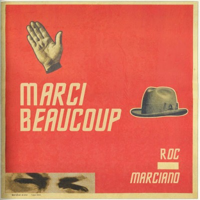 Roc Marciano – Marci Beaucoup (CD) (2013) (FLAC + 320 kbps)