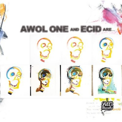 Awol One & Ecid – Awol One And Ecid Are… (CD) (2010) (FLAC + 320 kbps)