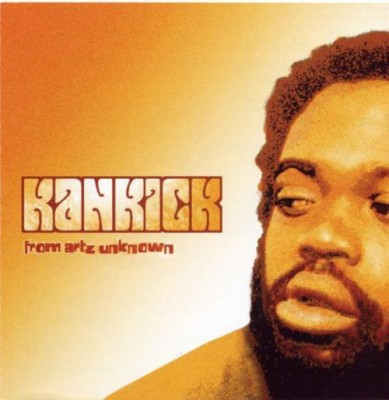 Kankick – From Artz Unknown (CD) (2001) (FLAC + 320 kbps)