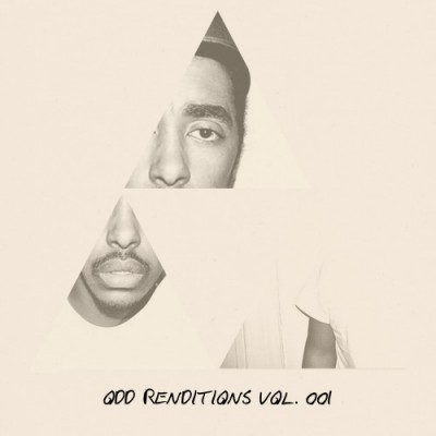 Oddisee – Odd Renditions EP (WEB) (2012) (320 kbps)