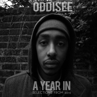 Oddisee – A Year In (WEB) (2010) (320 kbps)