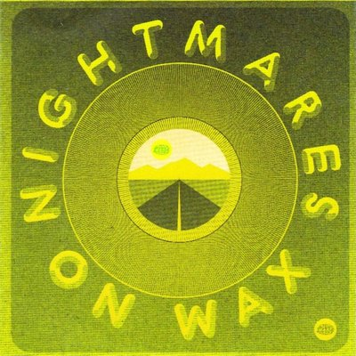 Nightmares on Wax – Da Feelin / Calling (2008) (WEB) (FLAC + 320 kbps)