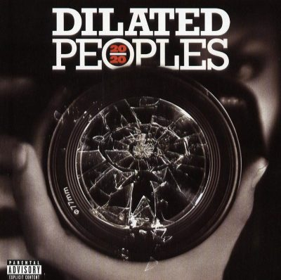 Dilated Peoples – 20/20 (CD) (2006) (FLAC + 320 kbps)