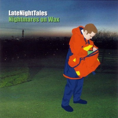 Nightmares on Wax – LateNightTales (2003) (CD) (FLAC + 320 kbps)