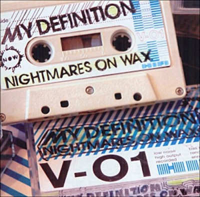 Nightmares on Wax – My Definition (2006) (CD) (FLAC + 320 kbps)