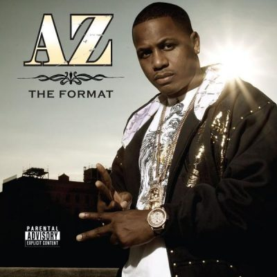 AZ – The Format (CD) (2006) (FLAC + 320 kbps)