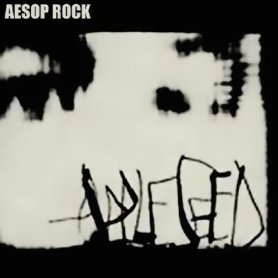 Aesop Rock – Appleseed EP (CD) (1999) (FLAC + 320 kbps)