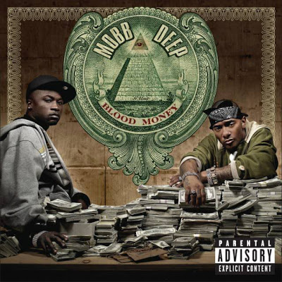 Mobb Deep – Blood Money (CD) (2006) (FLAC + 320 kbps)