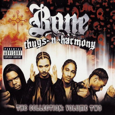 Bone Thugs-N-Harmony – The Collection: Volume Two (CD) (2000) (FLAC + 320 kbps)