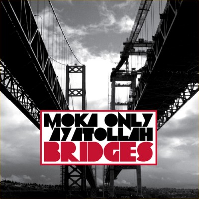 Moka Only & Ayatollah ‎- Bridges (CD) (2012) (FLAC + 320 kbps)